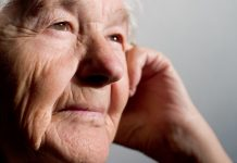 older people not getting care needed