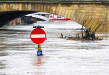 reduce flood risk to York