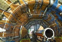 Horizon 2020 research LCHB detector CERN