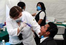 rapid support public health