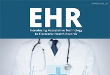 associative electronic health record software systems