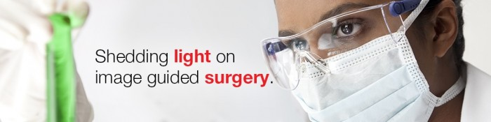Image guided surgery