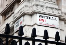 Whitehall government cloud technology