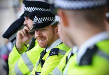 police officers need degree by 2020