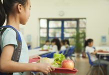 WHO's European Food and Nutrition Action Plan