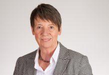 2050 climate action plan Barbara Hendricks