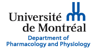 Department of Pharmacology & Physiology - Universite de Montreal