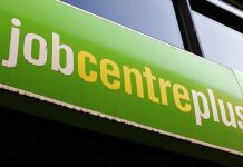 DWP plans to close jobcentres
