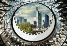 germany's high tech strategy frankfurt buildings