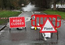 Local councils' flood preparedness