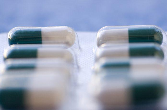 Action plan on antimicrobial resistance antibiotics