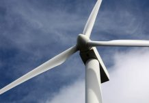 target EU budget spend on climate action wind turbine