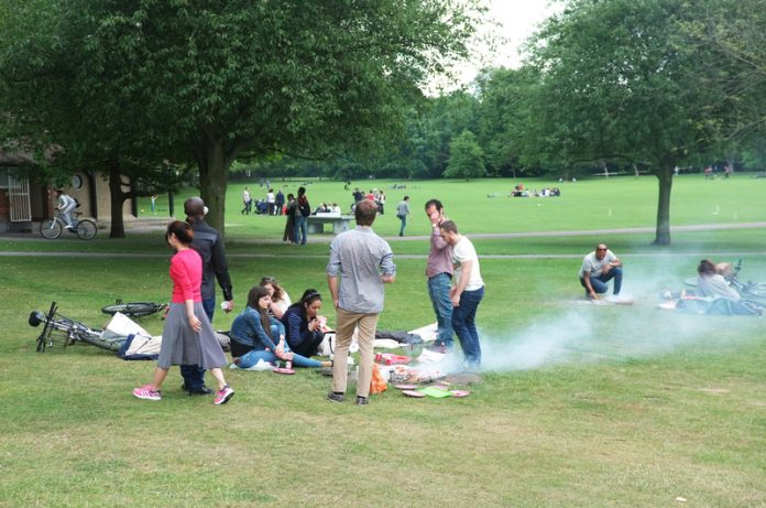 which local parks are under threat