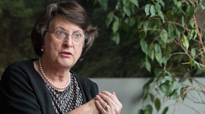 wildlife trafficking Catherine Bearder MEP