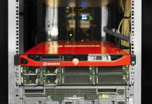 GDPR cyber security RedSocks server