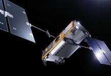 space innovation uk Thales Alenia