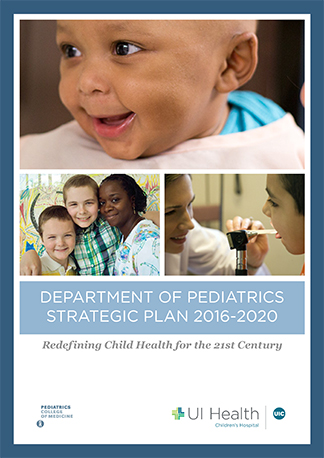 redefining child health for the 21st century