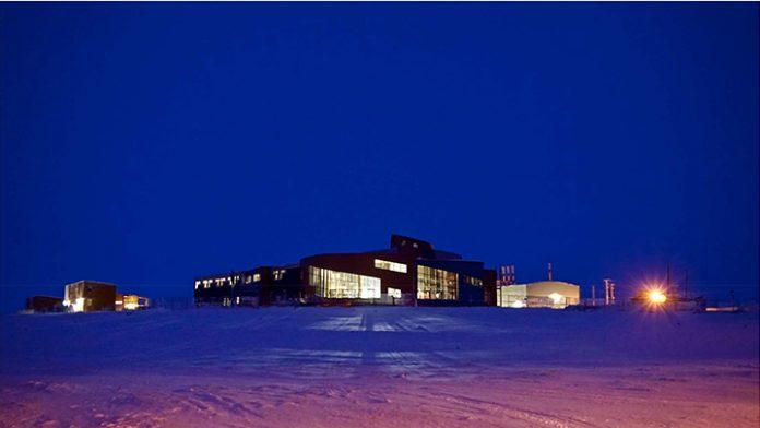 issues arctic communities face polar canada