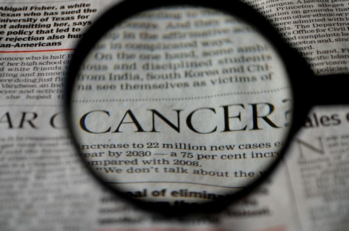 cancer research and training