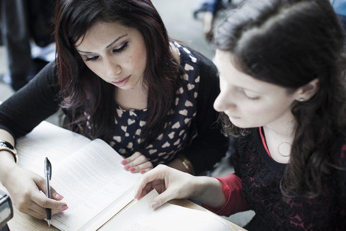 DCU research centres enterprise engagement student