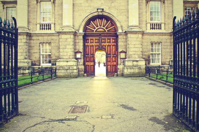 Erasmus+ review european university trinity college