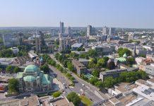Essen: The European Green Capital 2017