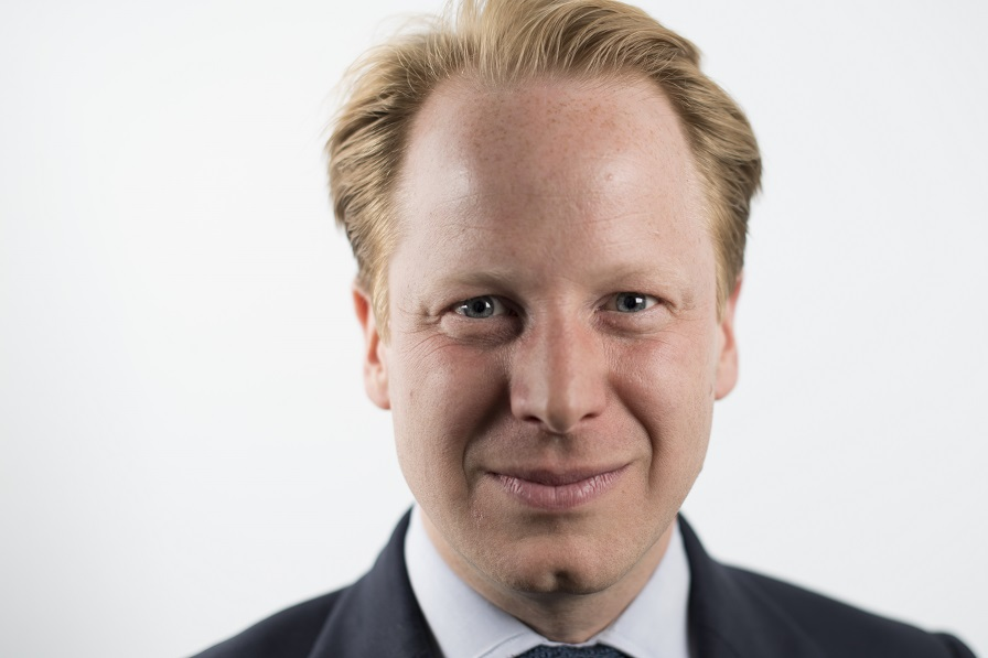 Cabinet Minister Ben Gummer says the relationship between the state and citizen is vital