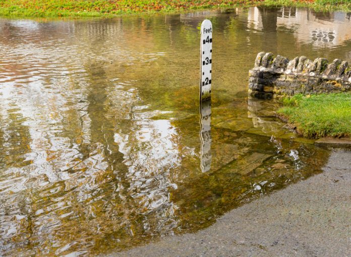 Flood prevention in Oxfordshire receives £6.8m funding
