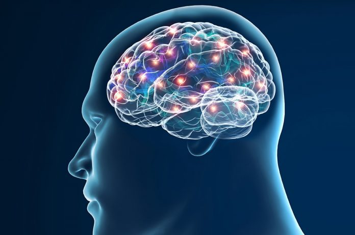 drug development for neurodegenerative diseases concept