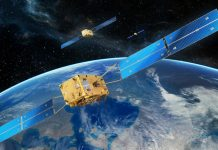 space strategy Galileo