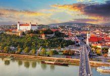 How the Slovak Republic strengthened innovation in the EU