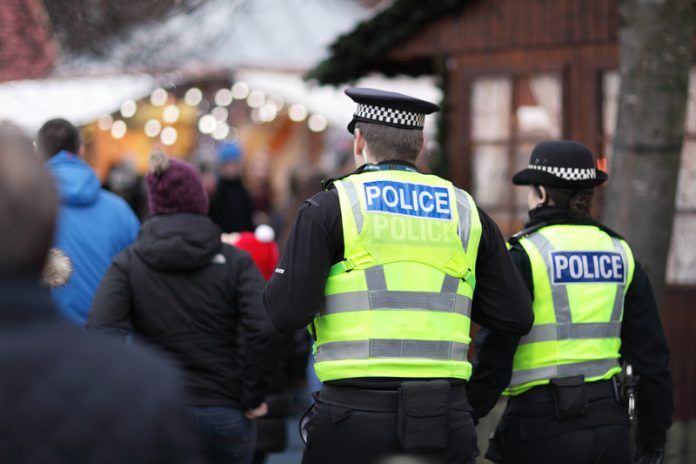 Police numbers will grow as Labour pledges an extra 10,000 officers