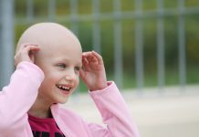 paediatric cancers