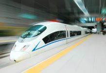 asset management in rail
