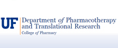 Department of Pharmacotherapy and Translational Research