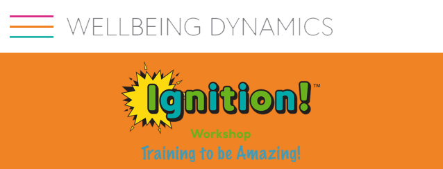 Ignition! workshop