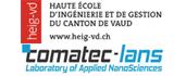 HEIG Comatec-Lans
