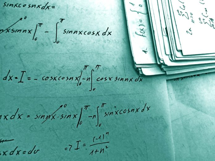 statistical physicist