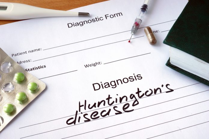 Huntington's disease (HD)