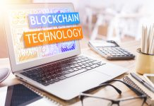 blockchain funding