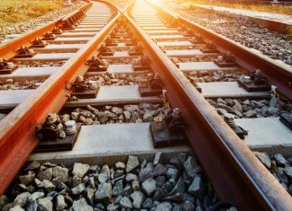 plan for railway