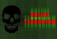 terrorist content