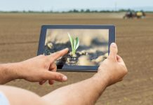 improve technology in UK agriculture