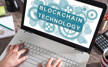 blockchain booking system