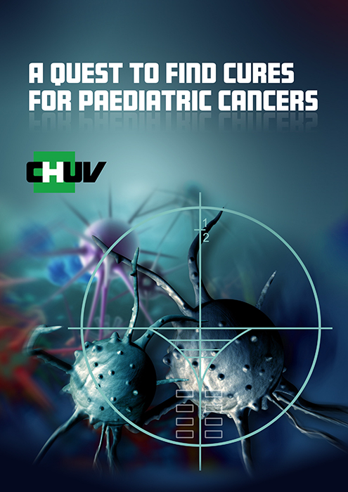 cures for paediatric cancers