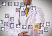 blockchain medical device