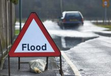 tackle flooding