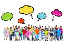 children and young people with SLCN