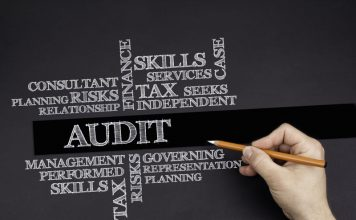 recovery audit specialists