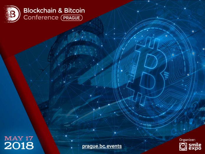 blockchain & bitcoin conference